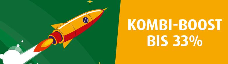 Kombi-Boost
